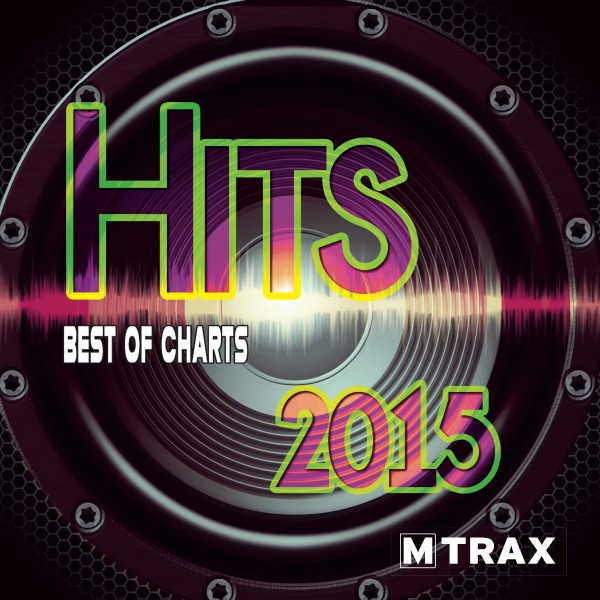 Hits 2015 - The Best of Charts