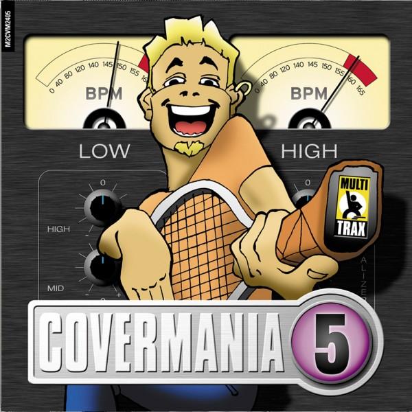 Cover Mania 05