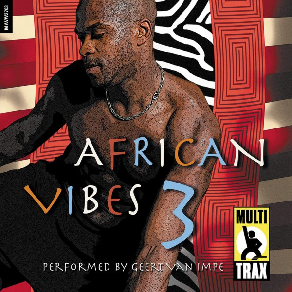 African Vibes Workout 03