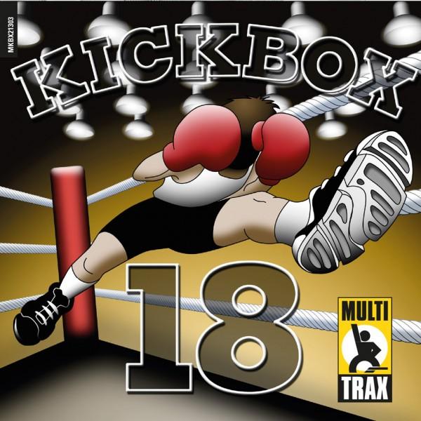 Kickbox 18
