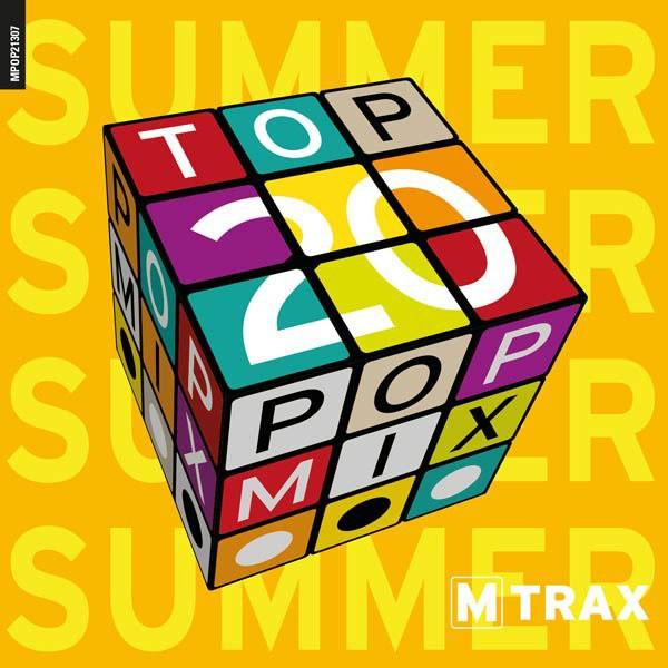Top 20 PopMix Summer