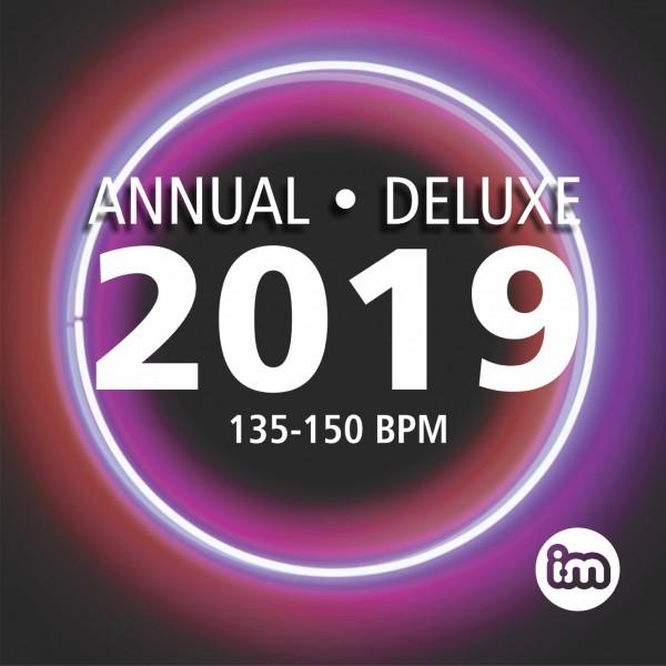 Annual Deluxe 2019 Aerobics