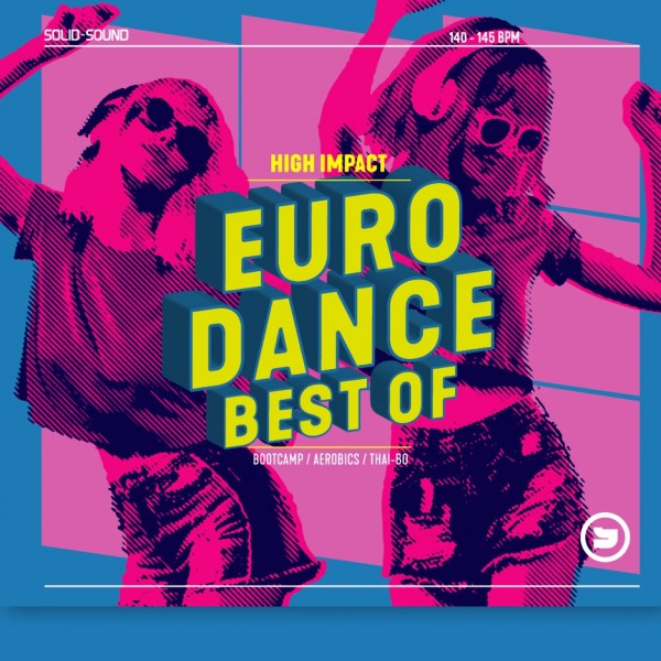Eurodance Best of