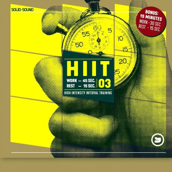 H.I.T.T 45 Volume 3
