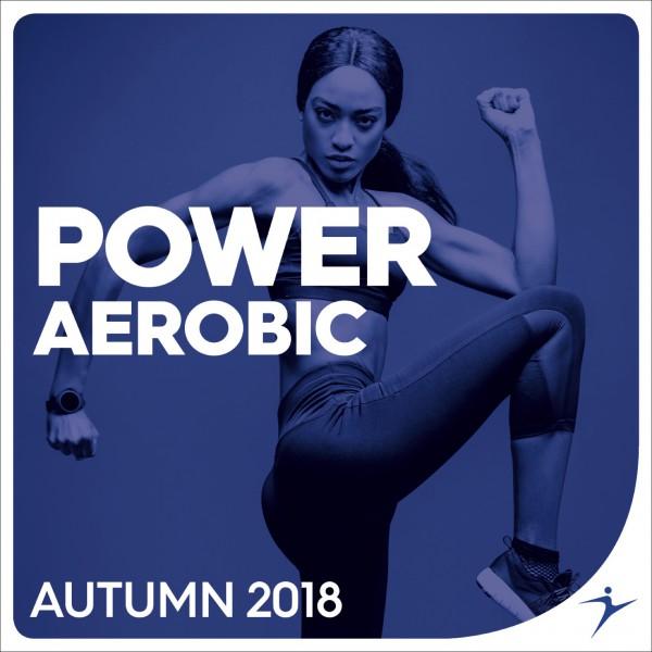 Power Aerobic Autumn 2018