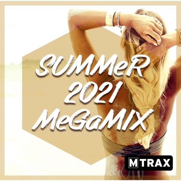 Summer 2021 Megamix