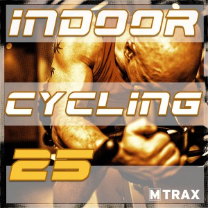 Indoor Cycling 25