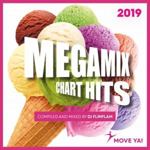 Megamix Chart Hits 2019