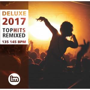2017 Deluxe Top Hits Remixed