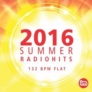2016 Summer Radio Hits