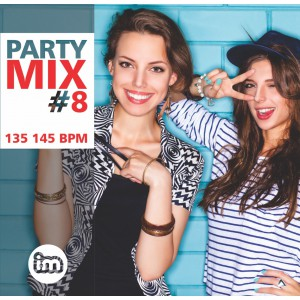 Party Mix 8