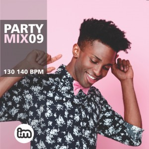 Party Mix 9