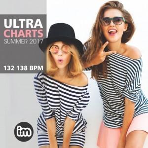 Ultra Charts Sumer Hits 2017