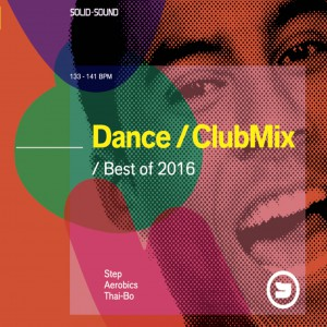 Dance / Clubmix Best of 2016