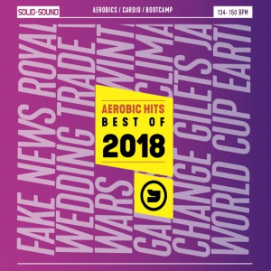 Aerobic Hits Best of 2018