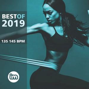 Best of 2019 Aerobics