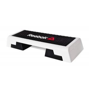 Reebok Step Black & White