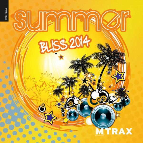 Summer Bliss 2014