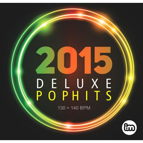 2015 Deluxe Pop Hits