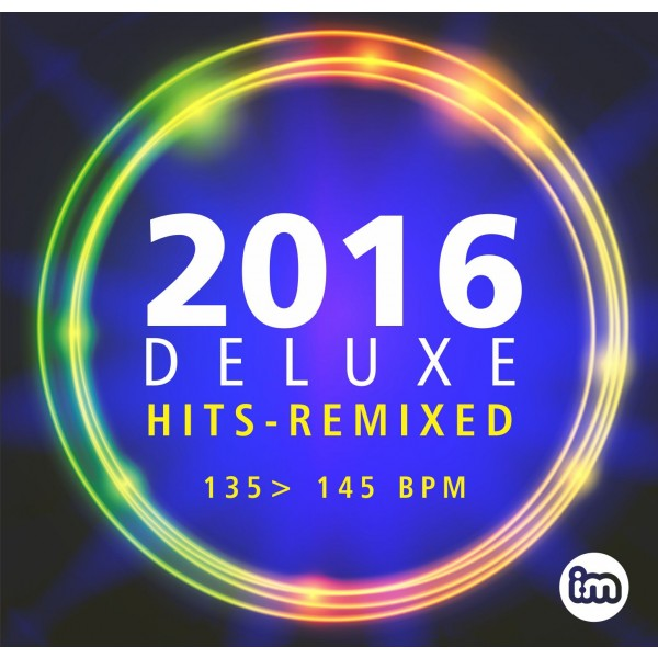 2016 Deluxe Hits Remixed