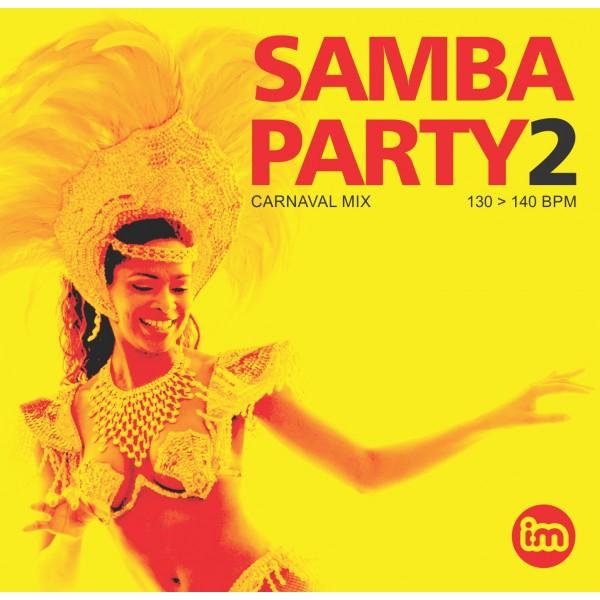 Samba Party 2