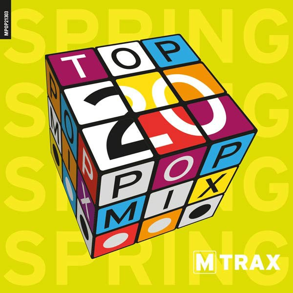 Top 20 Popmix Spring
