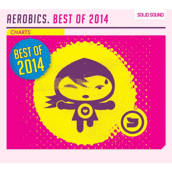 Aerobics Best of 2014