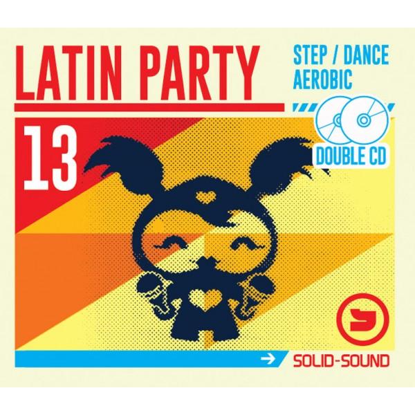 Latin Party 13