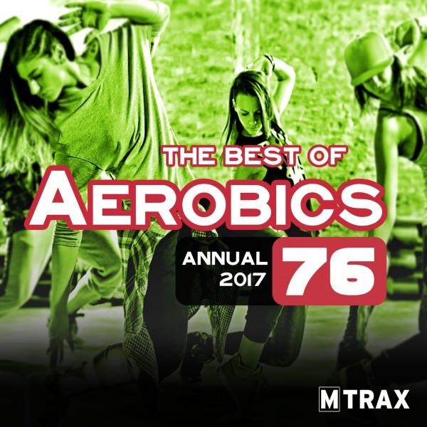 Aerobics 76 Best of - Annual 2017