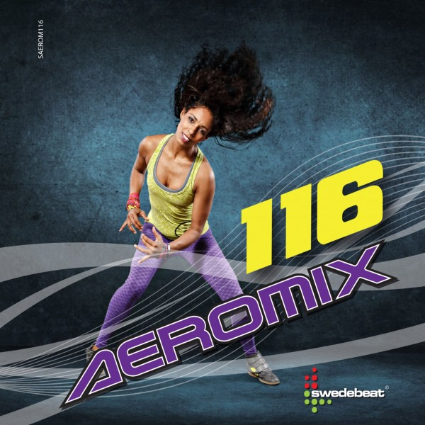 Aeromix 116