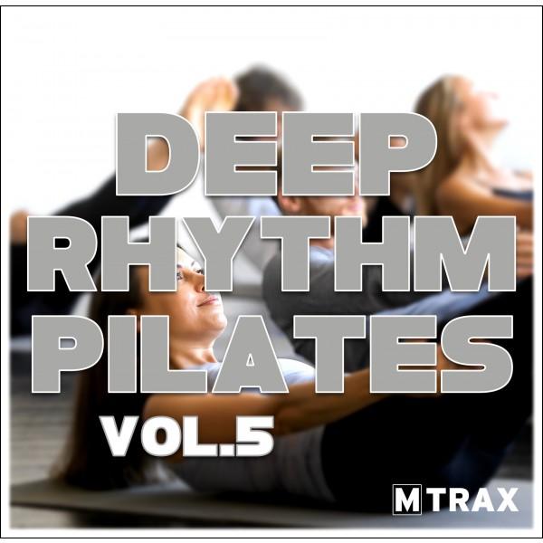 Deep Rhythm Pilates 5