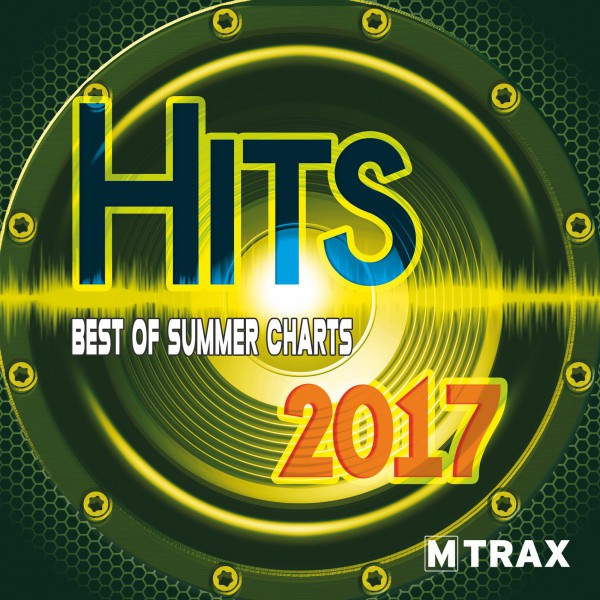 Hits 2017 Best of Summer Charts