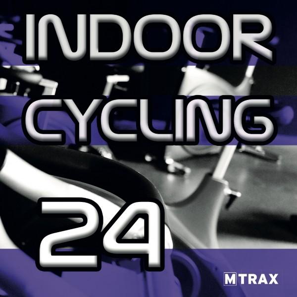 Indoor Cycling 24