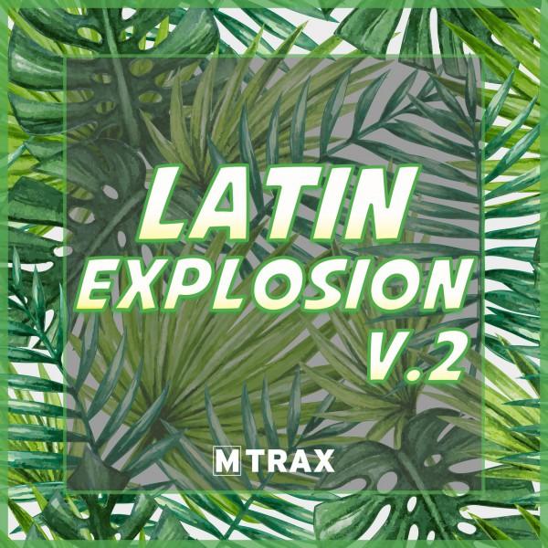Latin Explosion 2
