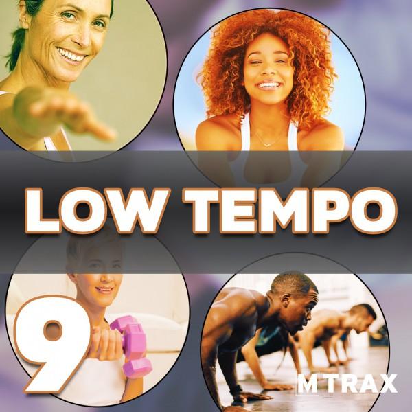 Low Tempo 9