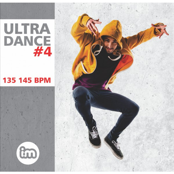 Ultra Dance 4
