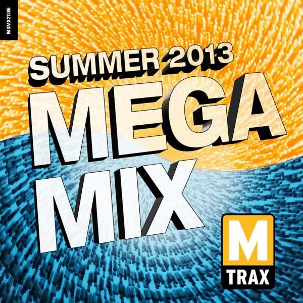 Summer 2013 Megamix