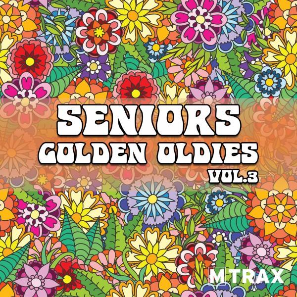Seniors Golden Oldies 3