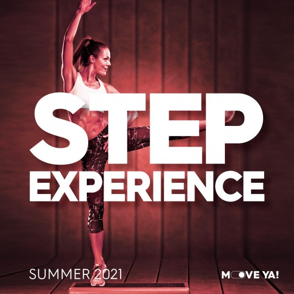 Step Experience Summer 2021