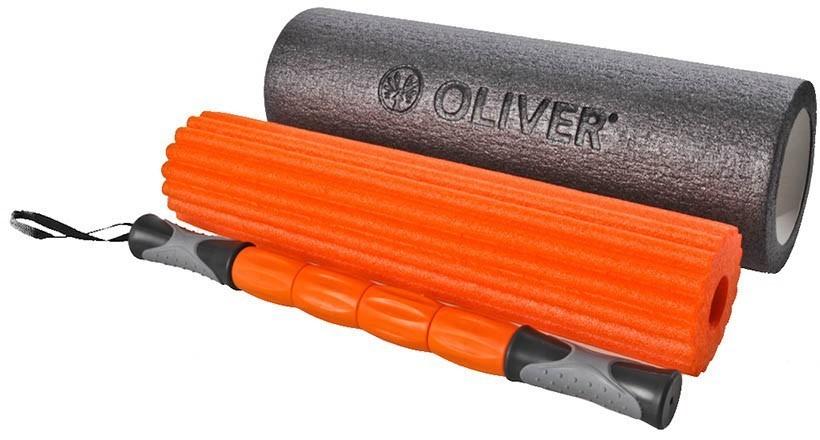 3-in-1 Foam Roller