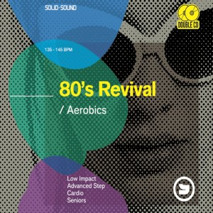80s Revival Aerobics