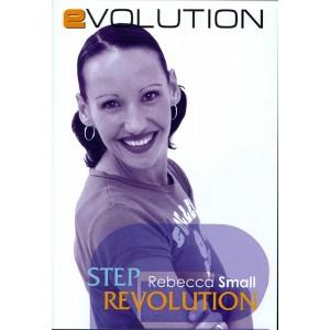 Step Revolution