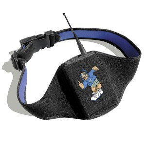 Multitrax Microphone Belt