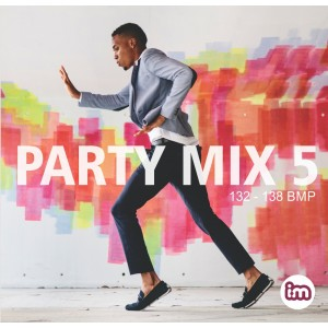 Party Mix 5