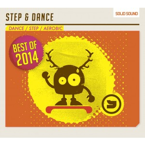 Step & Dance Best of 2014