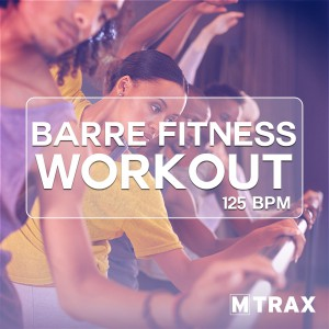 Barre Fitness Workout