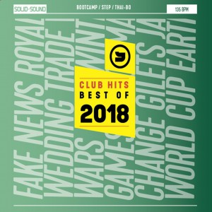 Dance Hits - Clubmix Best of 2018