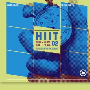 H.I.T.T. 45 Volume 2