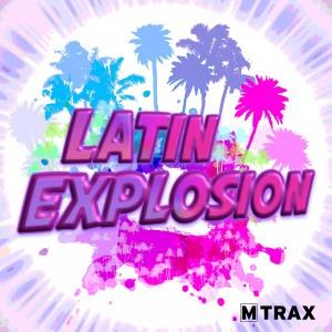 Latin Explosion