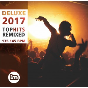 2017 Deluxe Top Hits Remixed